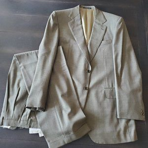 Men's Battistoni Barney's New York Suit